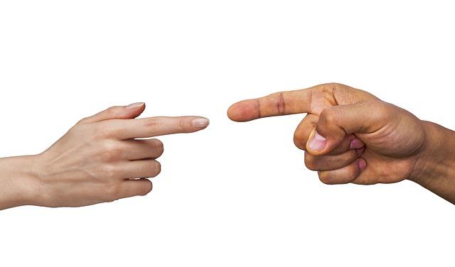 Reševanje sporov